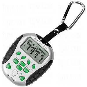Excalibur 2740 Digital Golf Scoring System