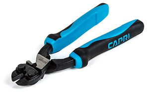 Capri Tools CP40209 40209 Klinge Mini Bolt Cutter, 8