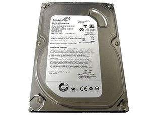 Seagate Pipeline HD 500 GB, Internal, 5900 RPM, 3.5