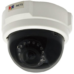 IP Camera, 3.60mm, Surface, 3 MP, RJ45, Color