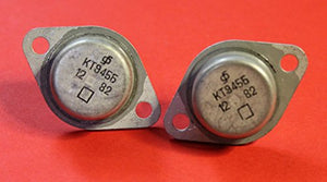 Transistor Silicon KT945B analogue 2SC1440 USSR 2 pcs