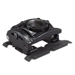 Chief Mfg.Projector Hardware Mount Black (RPMA303)