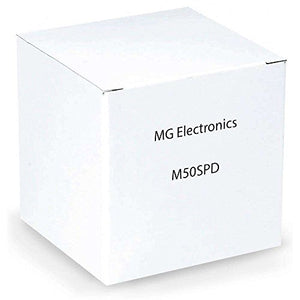 Mg Electronics M50 Spd