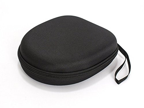 Ginsco Headphone Carrying Case Storage Bag Pouch For Cowin E7 Pro Sony Xb950 N1 Xb950 B1 Bose Qc35