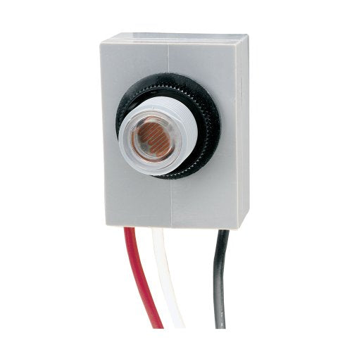 Intermatic K4035 480-Volt Fixed Position Mounting Thermal Photocontrols