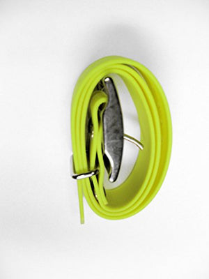High-Flex Collar Strap - Yellow