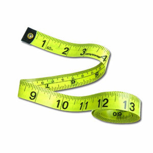 LEARNING ADVANTAGE TAPE MEASURES SET OF 10 (Set of 6)