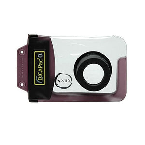 Waterproof digital camera case for Casio EX S100, 500, 600, 600D, 770, 880, E...