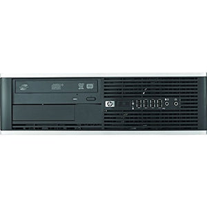HP Compaq 6200 Pro SFF Desktop PC - Intel Core i5 3.1GHz 8GB 1.0TB DVD Windows 10 Pro (Renewed)