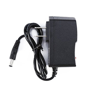 BestCH AC/DC Adapter for Octane Fitness Q35 Q35e Q35c Q35ce Q37 xR3c Elliptical Camcorder Power Supply Cord Cable PS Wall Home Charger Input: 100-240 VAC 50/60Hz Worldwide Voltage Use Mains PSU