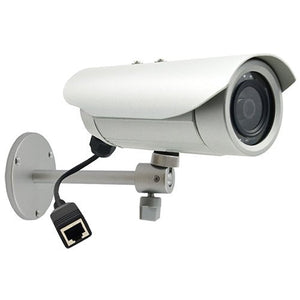 IP Camera, 3.30 to 12.00mm, 1 MP, RJ45, 720p
