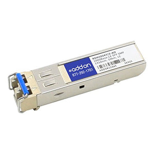 Addon-Networking LC Single Mode SFP Mini-GBIC Transceiver Module (RDH10247/2-AO)