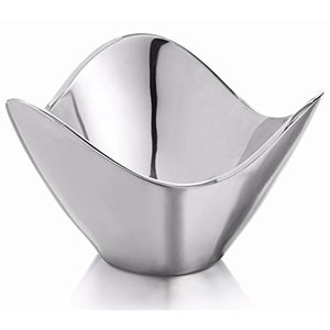 The Original WAVE BOWL by Nambe -