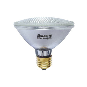 Bulbrite H39PAR30WF/ECO 39-Watt ECO Halogen PAR30, 50W Halogen Equivalent, Medium (E26) Base, 120V, Wide Flood