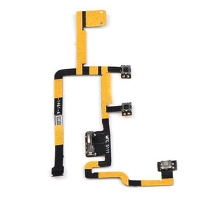 RVOUSA_iPad 2 2nd Power On/Off Volume Control Flex Ribbon Cable (2012 Version)