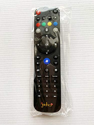 JADOO Remote Control For TV 4 IPTV Box