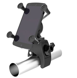 Ram X Grip Phone Mount With Ram Snap Link Tough Claw