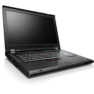 Lenovo ThinkPad T420 Laptop WEBCAM - i5 2.50ghz - 4GB DDR3 - 320GB - DVDRW - Windows 10 Home 64bit - (Renewed)