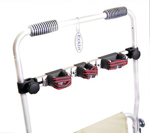 Eckla Multi Holding Bar V2.0 for Beach Rolly and Multi Rolly