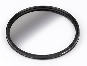 82mm Haida Slim PROII Filter Multi-Coated Grad Graduated Neutral Density ND ND8 MC
