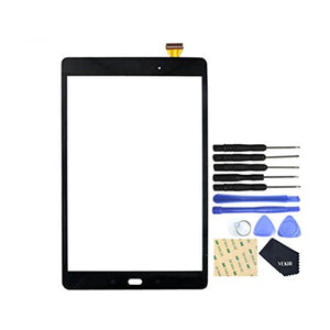 Black T585 Touch Screen Replacement For Samsung Galaxy Tab A 10.1 2016 T580 Sm T580 Sm T585
