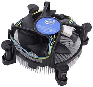 Intel CPU Cooler for LGA1150/1155/1156 OEM (Intel E97378-001)