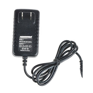 AC Power Adapter for SCHWINN 418 420 430 431 450 ELLIPTICAL Trainer + LONG Cable