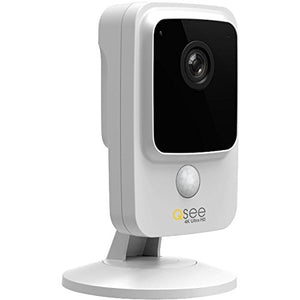 Q-See QCW4K1MCW Network Camera - Color