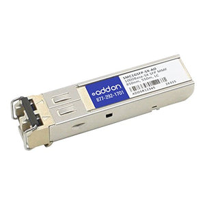 Add-onputer Peripherals, L SMC1GSFP-SX-AO SMC Networks SFP Transceiver Provides 1000Base-SX