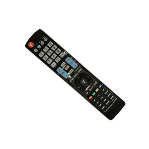 New Replaced Remote Control Fit for LG BD565 BD571N BD645 BP325W BP330 BP370 Blu-ray DVD BD Disc Player
