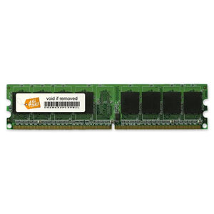 4AllDeals 16GB (4x4GB) Memory RAM Compatible with Dell PowerEdge T300 Server (DDR2-667MHz 240-pin DIMM ECC REG)