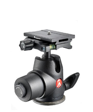 Manfrotto Hydrostatic Ball Head with Top Lock Quick Release (468MGQ6)