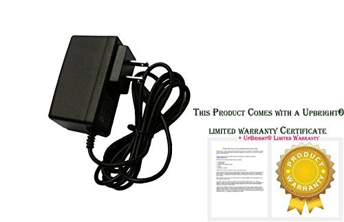 UPBRIGHT New Global AC/DC Adapter for Kramer Electronics FC-46XL HDMI Audio De-embedder fc46xl Power Supply Cord Cable Charger Input: 100V - 120V AC - 240 VAC 50/60Hz Worldwide Voltage Use Mains PSU