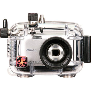 Ikelite Underwater Housing for Nikon Coolpix S3300 Digital Camera
