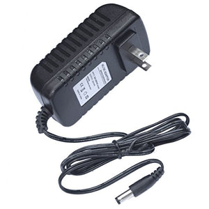 MyVolts 5V Power Supply Adaptor Compatible with D-Link DIR-635 Router - US Plug
