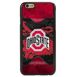Guard Dog Ohio State Buckeyes Credit Card Case for iPhone 6 / 6s