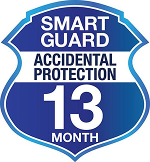 13-Month DOP - iPad/Tablet PC Accidental Protection Plan ($150-175)