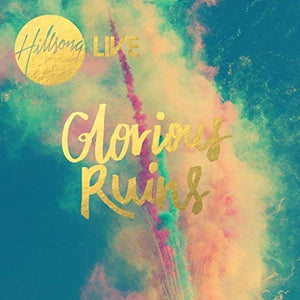 Glorious Ruins Music Book CD-ROM