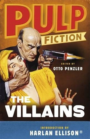 Pulp Fiction - The Villains