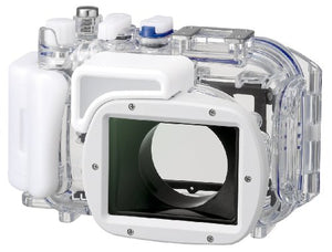 Panasonic DMW-MCZX1 40m Underwater Housing For Lumix ZX1