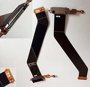 Charging Port Flex Cable for Samsung Tab 10.1 P7500 P7510 Verizon SCH-i905 Tab 2 P5100 P5110 P5113 P3100