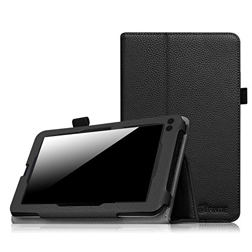 "Fintie Case For Rca Voyager 7, Premium Pu Leather Folio Cover For All Versions Rca Voyager 7"" / Voya"