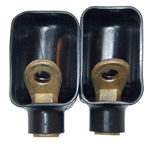 Jackson Safety Welding Cable Lug ULB-45 Pair