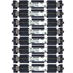 32GB Kit 8X 4GB Fully Buffered Memory Ram Apple MAC PRO Servers and WORKSTATIONS Quad-core and 8-core 2.0 GHz 2.66GHz 3.0GHz Intel Xeon MA356LL/A A1186 PC2-5300 DDR2 ECC FB DIMM Server Memory