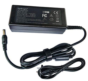 UpBright 12V AC/DC Adapter Compatible with KORG DSA-0421S-12 1 42 DSA-0421S-12 3 42 DSA-0421S-121 42 DSA-0421S-123 42 DSA-0421S-12 142 DSA-0421S-12142 Q02569 DVE 12VDC 3.5A 42W Power Supply Charger