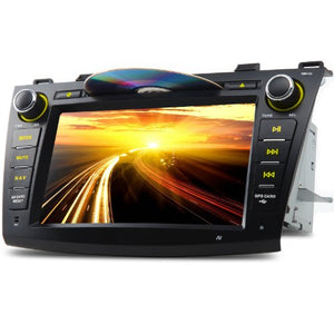 EONON GM5163 Special for New MAZDA3 8 Inch Digital Screen Touch Screen