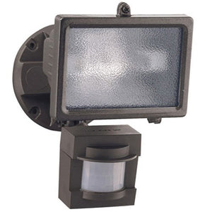 Heath/Zenith HZ-5511-BZ Security Light, Bronze