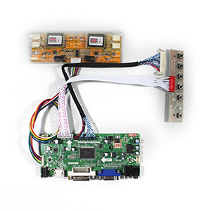 VSDISPLAY HDMI VGA DVI Audio LCD Driver Board for 21.5