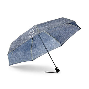 Kipling Umbrella Denim