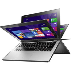 Lenovo Ideapad Yoga 11s 11.6-inch Convertible 2 in 1 Touchscreen Ultrabook